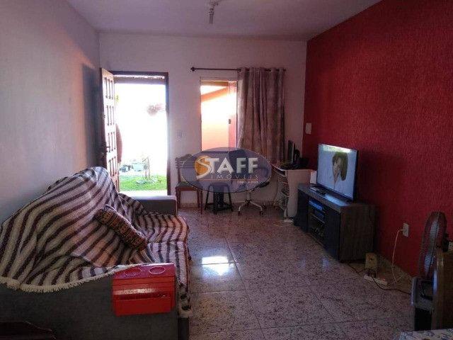 RE@Linda casa 3 quartos sendo 1 suite pronta em Unamar- Cabo Frio!! - Foto 13