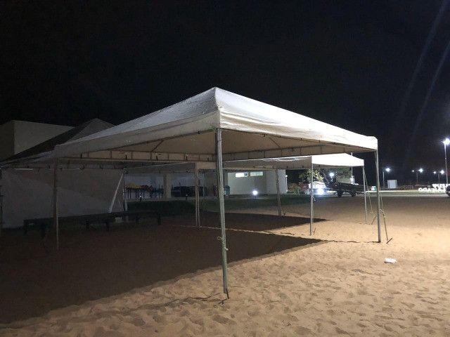 Alugamos Som, Ground, Televisao, Tendas, Iluminação Cênica - Foto 4