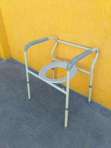 Cadeira de banho  - Foto 3
