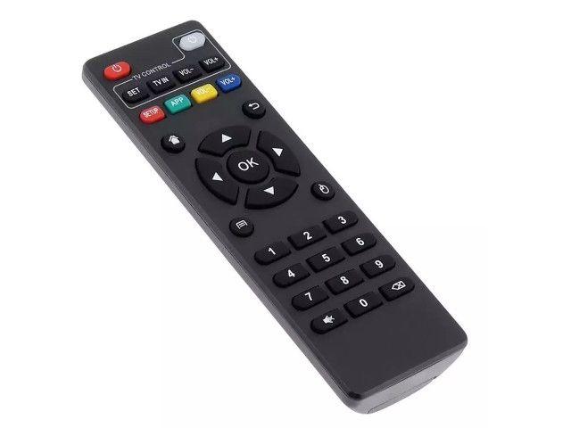 Controle Remoto Tv Box Original Mx9 Tx3 Tx9 Tx2 Mini - LE-7490 - Foto 3