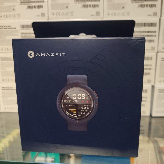 Amazfit Verge// GPS// Atende ligações // Novo lacrado com garantia e entrega imediata