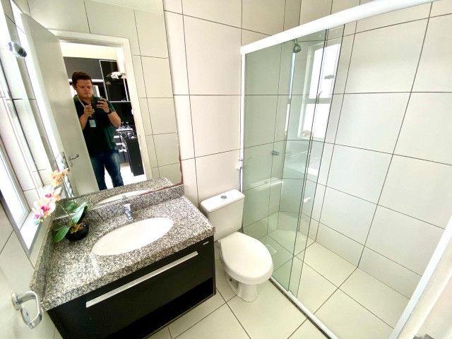 Casa Duplex com 3 Quartos em Condomínio Fechado no Eusébio - Foto 17