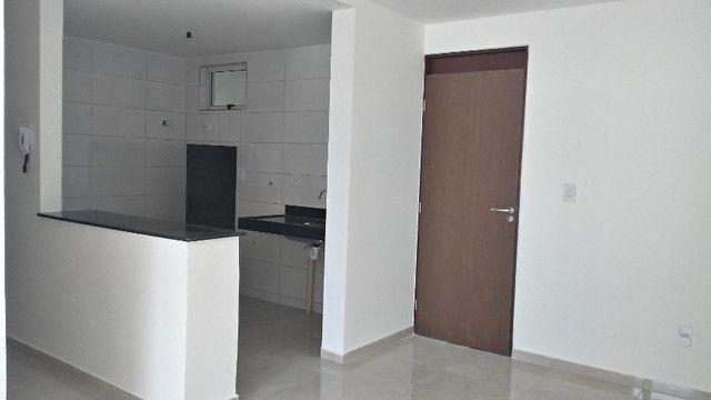 Apartamentos 2 e 3 quartos no Jardim Oceania - Foto 7
