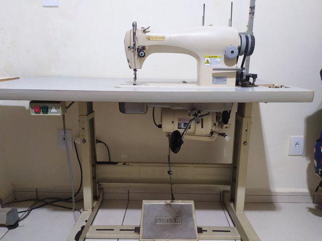 Máquina de Costura Industrial - Foto 4