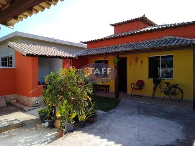 RE@Linda casa 3 quartos sendo 1 suite pronta em Unamar- Cabo Frio!! - Foto 19