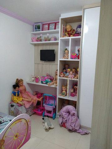 Apartamento no Condomínio Mirante da Vitória - Foto 12