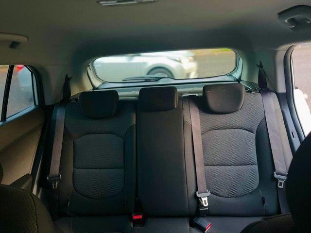Hyundai Creta 2018 branco completo toooooooooooooop novíssimo  - Foto 7