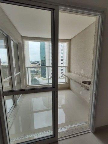 Apartamento Novo l 2Q l Nascente l Setor Oeste ! - Foto 3