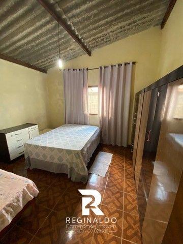 Vendo Casa - 2 Quartos. Setor Leste, Luziania/GO - Foto 5