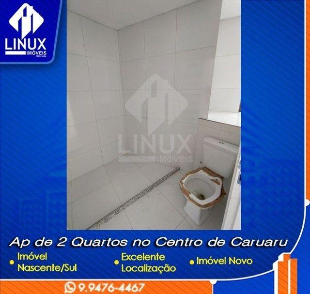 Vendo Apartamento com 02 quartos (01 suíte) no Centro de Caruaru/PE. - Foto 9