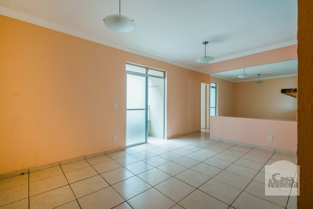 Apartamento à venda com 3 dormitórios em Santa efigênia, Belo horizonte cod:277192 - Foto 2