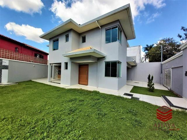 Casa à venda com 4 dormitórios em Santa amélia, Belo horizonte cod:514 - Foto 2