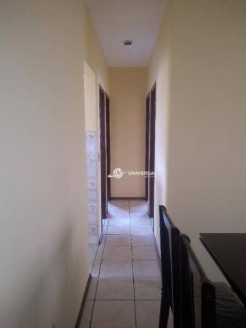 Apartamento com 3 quartos para alugar, 61 m² por R$ 1.200/mês - Cascatinha - Juiz de Fora/ - Foto 12
