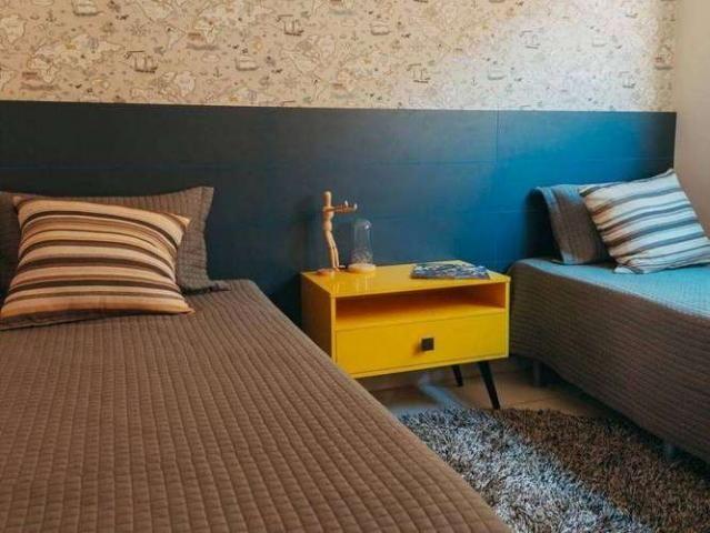 Residencial Alto Maravilha IX - 45 a 47m² - 2 quartos - Luziânia - GO - Foto 4