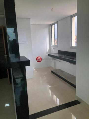 Apartamento tipo 2 Quartos com suíte e 2 Vagas - Foto 16