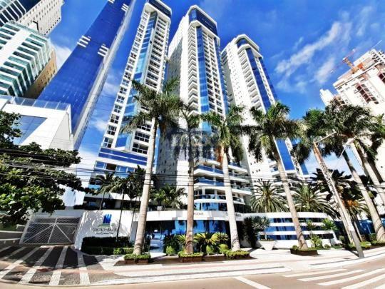 Apartamento para alugar com 4 dormitórios em Centro, Balneário camboriú cod:8759 - Foto 2