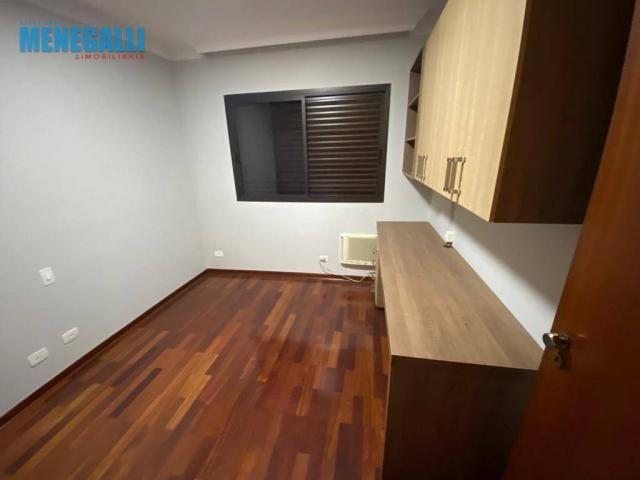 Apartamento à venda, 115 m² por R$ 390.000,00 - São Judas - Piracicaba/SP - Foto 19