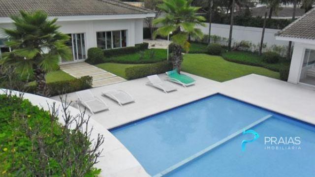 Casa à venda com 5 dormitórios em Jardim acapulco, Guarujá cod:58136 - Foto 12