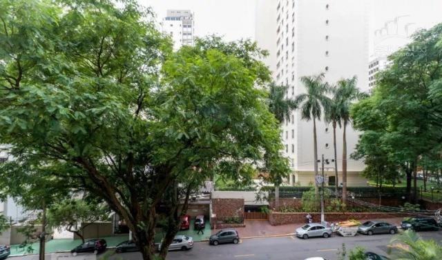Apartamento à venda com 3 dormitórios em Paraíso, São paulo cod:117323 - Foto 15
