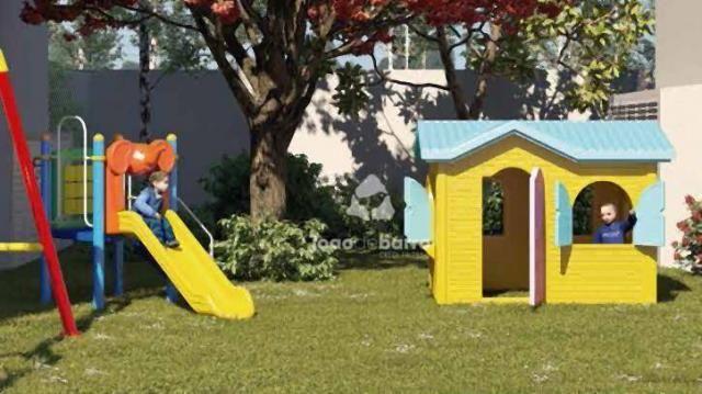 Apartamento com 2 dormitórios à venda, 46 m² por R$ 159.990 - Tijuca - Campo Grande/MS - Foto 10