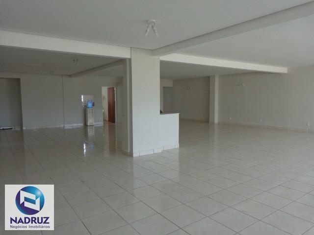 apartamento 1 dormitório para locação na boa vista, com garagem e elevador, prox. à Unirp, - Foto 9