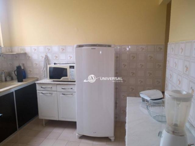 Apartamento com 3 quartos para alugar, 61 m² por R$ 1.200/mês - Cascatinha - Juiz de Fora/ - Foto 8