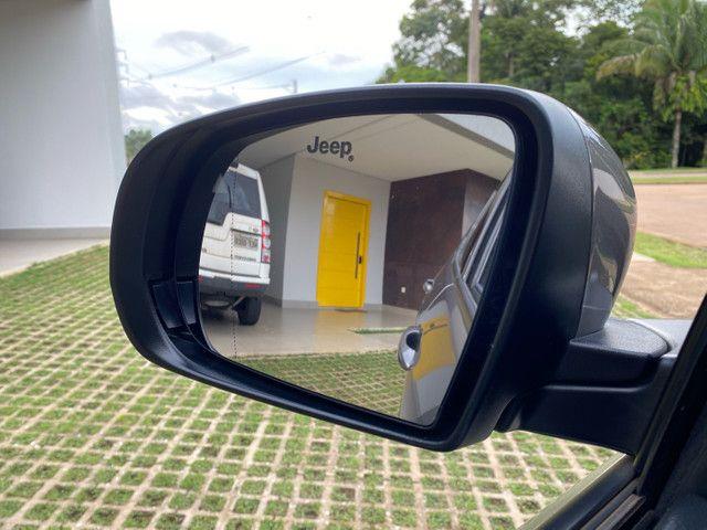 Compass LIMITED 19/19 abaixo da Fipe, na garantia, 16.000 KM - Foto 17