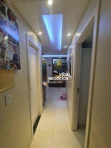 Apartamento no Ed. Eco Parque - Águas Lindas - Ananindeua/PA - Foto 4