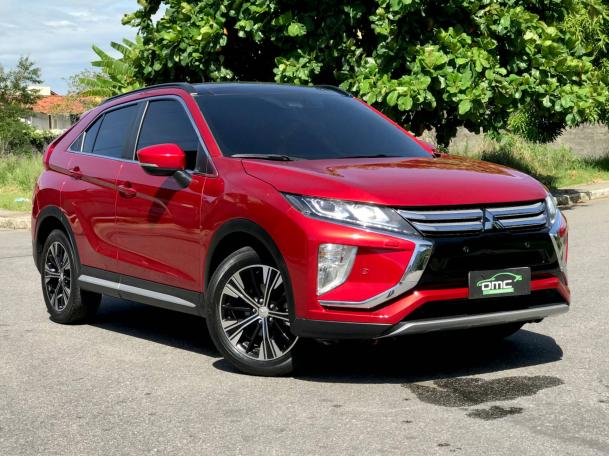 ECLIPSE CROSS 2018/2019 1.5 MIVEC TURBO GASOLINA HPE-S AWD CVT - Foto 2