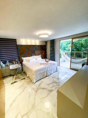 Casa à venda, 406 m² por R$ 3.600.000,00 - Eusébio - Eusébio/CE - Foto 18