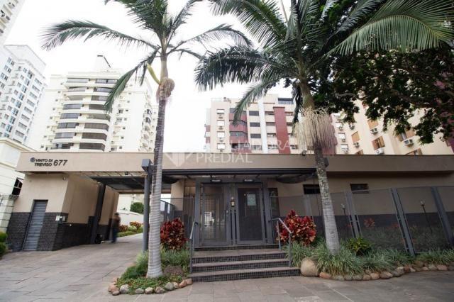 Apartamento para alugar com 3 dormitórios em Menino deus, Porto alegre cod:334202 - Foto 13