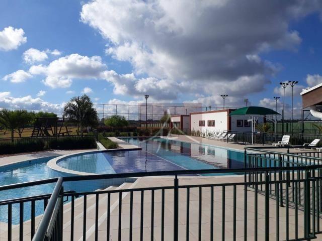 Casa com 3 dormitórios à venda, 256 m² por R$ 1.430.000,00 - Reserva Real - Paulínia/SP - Foto 17