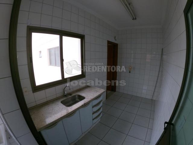 Apartamento para alugar com 1 dormitórios em Boa vista, Sao jose do rio preto cod:L460 - Foto 5