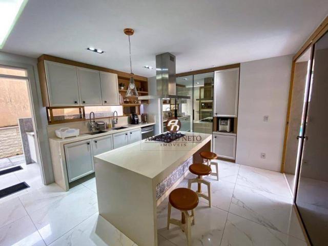 Casa à venda, 406 m² por R$ 3.600.000,00 - Eusébio - Eusébio/CE - Foto 9