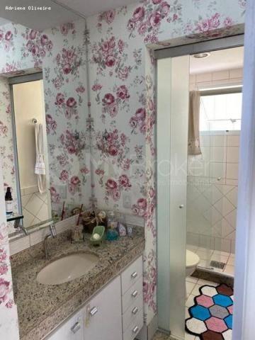 Apartamento para Venda em Goiânia, Cidade Jardim, 2 dormitórios, 1 suíte, 1 banheiro, 1 va - Foto 15