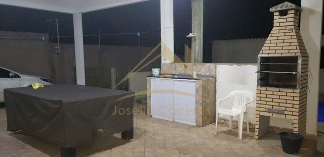 Casa com 2 quartos - Bairro Mapim em Várzea Grande - Foto 3