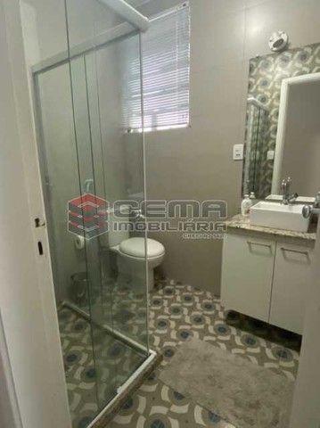 Apartamento à venda com 1 dormitórios em Flamengo, Rio de janeiro cod:LAAP12984 - Foto 11
