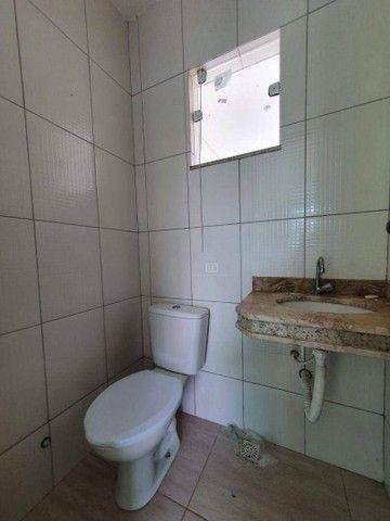 Casa para Venda no Jardim Franco em Macaé com 2 quartos/suíte - Foto 11