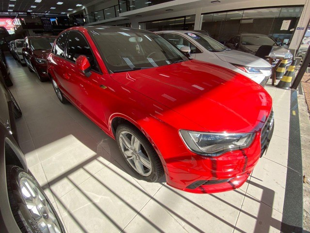 Audi A3 sedan 1.8 aut - Foto 3