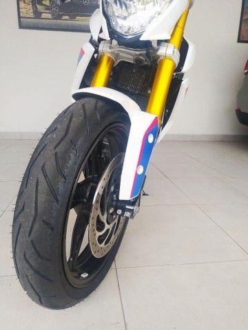 MOTOCICLETA BMW G 310 R 2020  - Foto 5