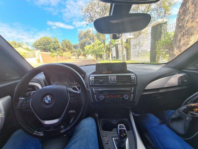 BMW M 135i - Foto 10