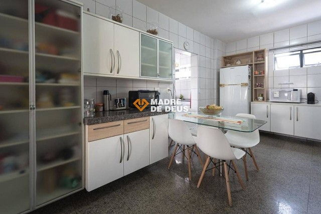 Excelente apartamento nascente, 150 m2, 3 dormitórios, Dionisio Torees Fortaleza Ceará - Foto 18