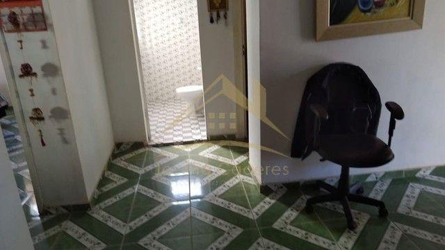 Casa com 2 quartos - Bairro Capão do Pequi em Várzea Grande - Foto 15