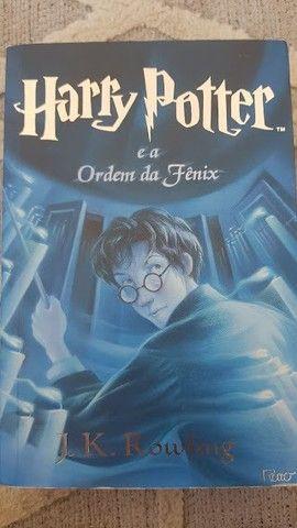 Harry Potter e A Ordem Da Fênix - Vol. 5