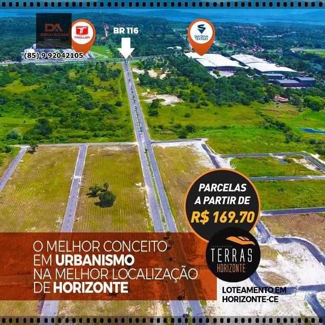 Terras Horizonte Loteamento &¨%$ - Foto 17