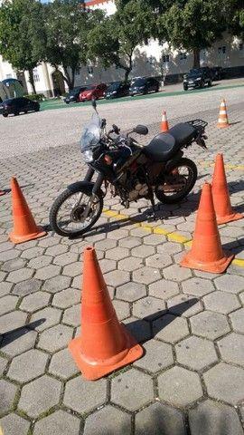 Yamaha- Ténéré 250cc (2014) - Foto 4