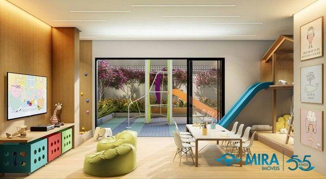 Apartamento com 2 quartos no Maestro Residenza - Bairro Setor Oeste em Goiânia - Foto 17
