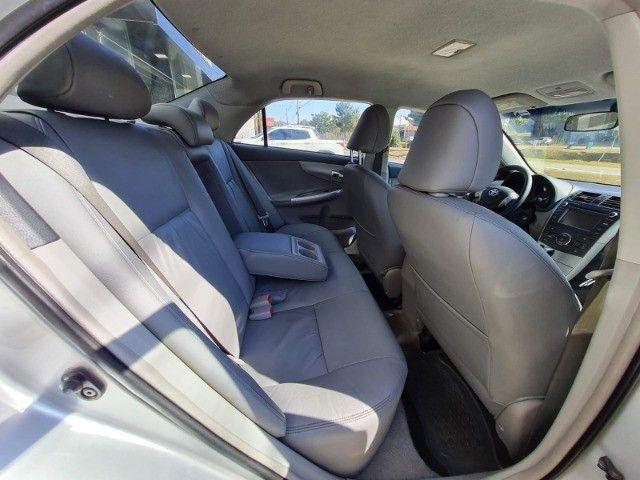 Toyota Corolla Xei 2014 - Foto 10