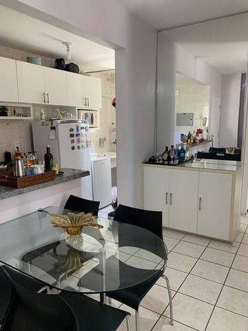 Apartamento para venda com 60 metros quadrados com 3 quartos - Foto 16