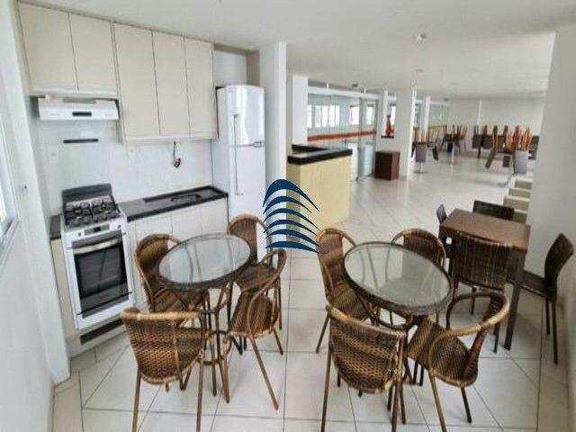 Apartamento 2 quartos sendo 1 suíte na Pituba! Excelente localização, varanda com fechamen - Foto 6